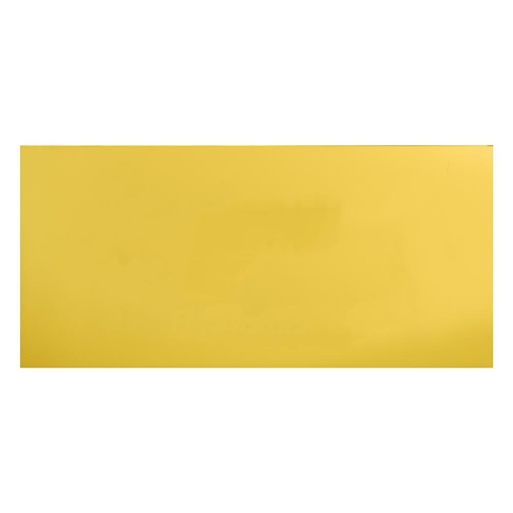 Plexiglas Oro